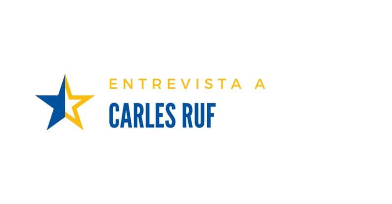 CARLES RUF
