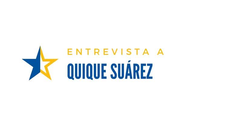QUIQUE SUAREZ