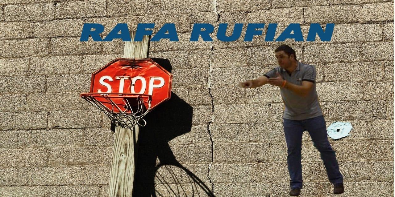 RAFA RUFIAN