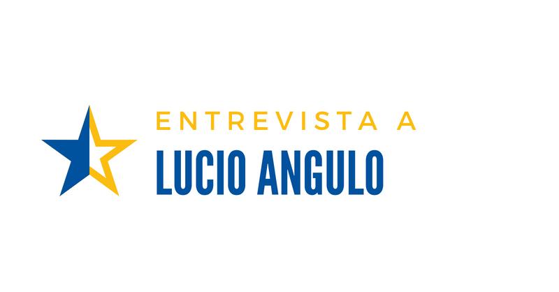 LUCIO ANGULO