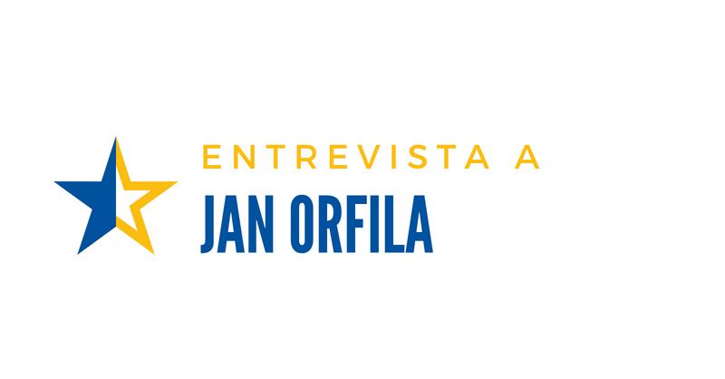 Jan Orfila