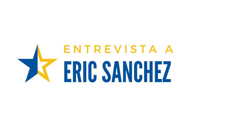 ERIC SANCHEZ